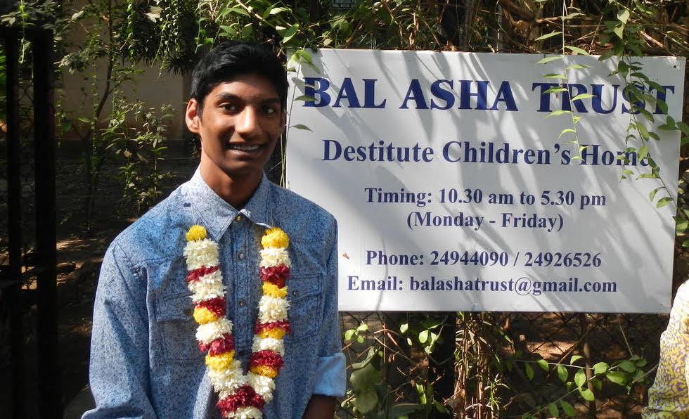 Bal Asha Trust