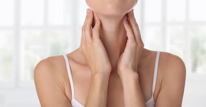 January is National Thyroid Awareness Month
